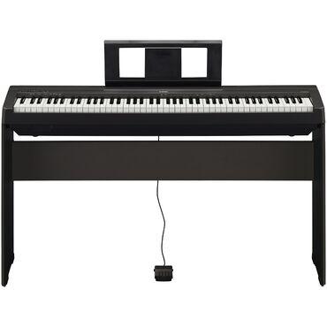 yamaha crypton 110 в Кыргызстан: Цифровое пианино Yamaha P45B