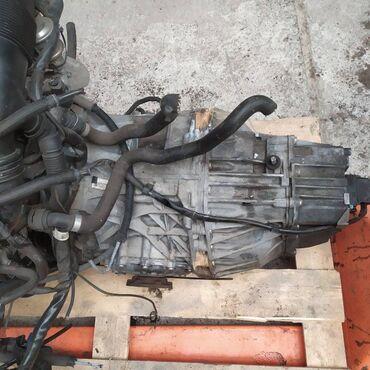 Акпп Audi A4 B6 (б/у)