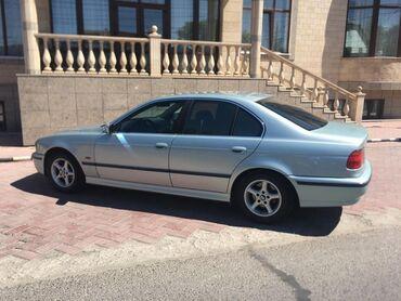bmw-1-series в Кыргызстан: BMW 5 series 2.5 л. 1998 | 178000 км