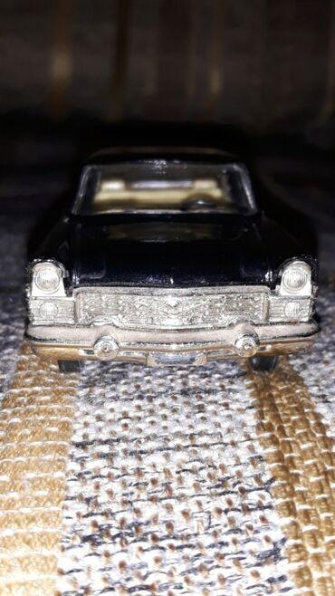 Avtomobil modelləri