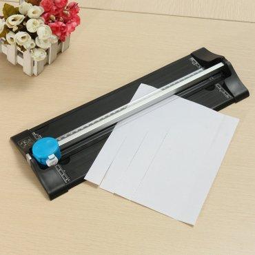 Nova multifunkcionalna tabla za sečenje papira, fotografija A3, A4 - Beograd