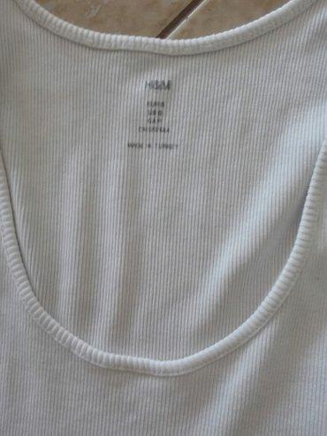 Majica h&m,body vel. M. Super je. šaljem brzom poštom - Jagodina