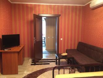 Бишкек, Киргизия, 1-комнатная квартира, гостиница Сутки-2000, ночь-150 в Бишкек
