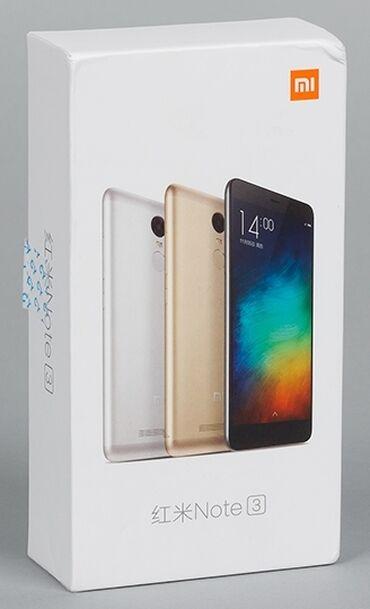 цена золота бишкек в Кыргызстан: Новый Xiaomi Redmi Note 3 Pro 16 ГБ Серый