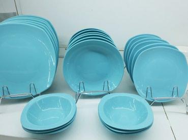 Набор посуды (только из тарелок) Производство Турция в Лебединовка