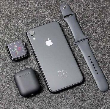 Νέα iPhone 12 Pro Max 256 GB Μαύρος