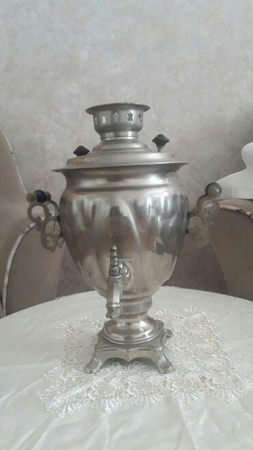 Samavar tap az - Azərbaycan: Salam Lalafo istifadəçiləri TƏCİLİ OLARAQ SATILIRZəng vuranlar vızıv