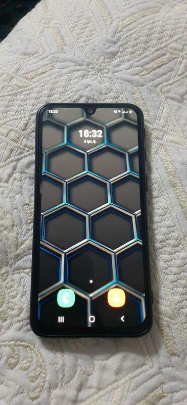 İşlənmiş Samsung A40 64 GB qara