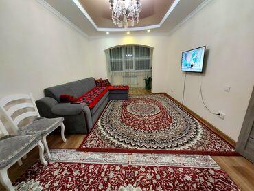 кафе с детской площадкой в Кыргызстан: Продается квартира:106 серия улучшенная, Рабочий Городок, 2 комнаты, 56 кв. м