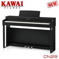 цифровое-пианино в Кыргызстан: Фортепиано цифровое KAWAI CN29 – цифровое пианино, передающее