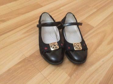 Продаю детские туфельки фирмы Бадди в Бишкек