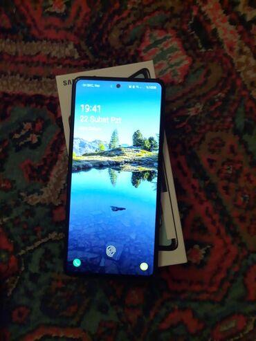 Samsung a51 kabura - Azərbaycan: İşlənmiş Samsung A51 128 GB qara