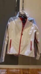 NOVO - zenska jakna INVICTA, za kisu i vetar, kupljena u Engleskoj, - Nis