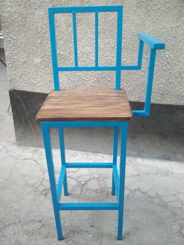 Продается новый стул (по типу барный), в Бишкек