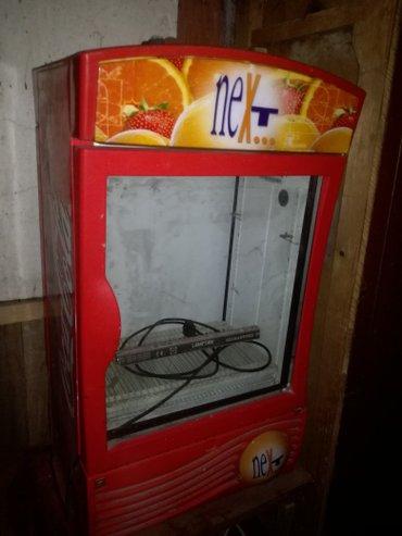 Frižider za šank, counter expres, ispravan  - Batajnica