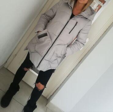 Placena e - Srbija: Prelepa jakna vel S MUVOZ ParizMalo nošenaPlacena 80 eBez ikakvih