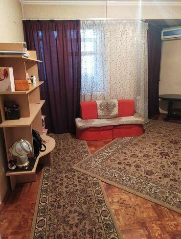 матросова кулатова в Кыргызстан: Продается квартира: 1 комната, 37 кв. м