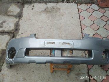 Автозапчасти - Шопоков: Бампер от субару оутбек 2005г