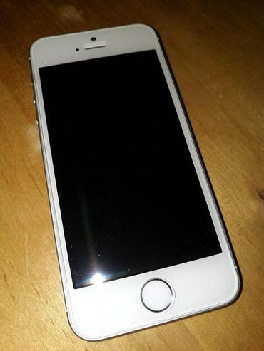 Iphone 16gb состояние 4, продажа или обмен на андроид    в Бишкек