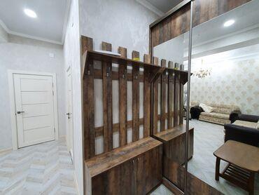 �������������� 2 ������������������ �������������� �� �������������� в Кыргызстан: Элитка, 2 комнаты, 47 кв. м С мебелью