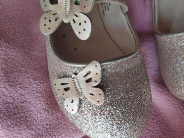 Dečije Cipele i Čizme | Odzaci: ZLATNE 24 brend H&M