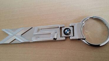 bmw x6 m50d servotronic u Srbija: Privezak za kljuceve X5Lep detalj na vasim kljucevima.Odlican