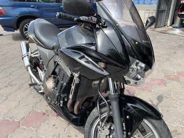 Kawasaki в Кыргызстан: Kawasaki Z750, 2005 г.в