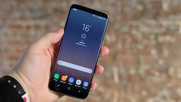 Samsung Galaxy S8 64 GB в Bakı