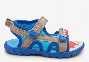 Next сандали, новые, размер: 23