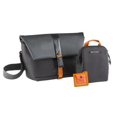 НОВАЯ.24/7 traffic collection dslr camera shoulder bag with в Бишкек