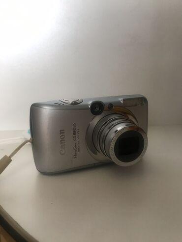 canon powershot a2200 is в Азербайджан: Canon SD 890 is
