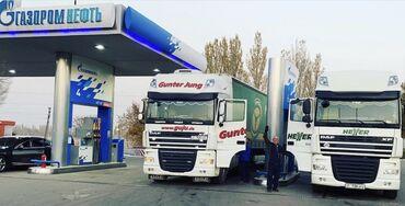уаз бортовой в Кыргызстан: Фура Международные перевозки | Переезд