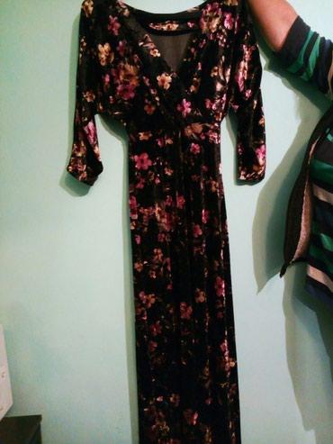 Платья турецкие с подкладом,размер в Бишкек