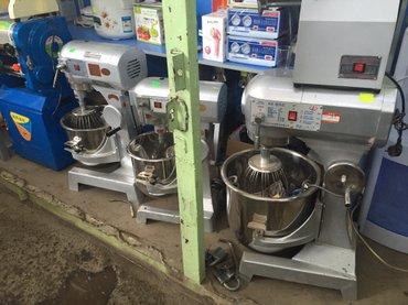шредеры 15 17 в Кыргызстан: Миксер 15 литр