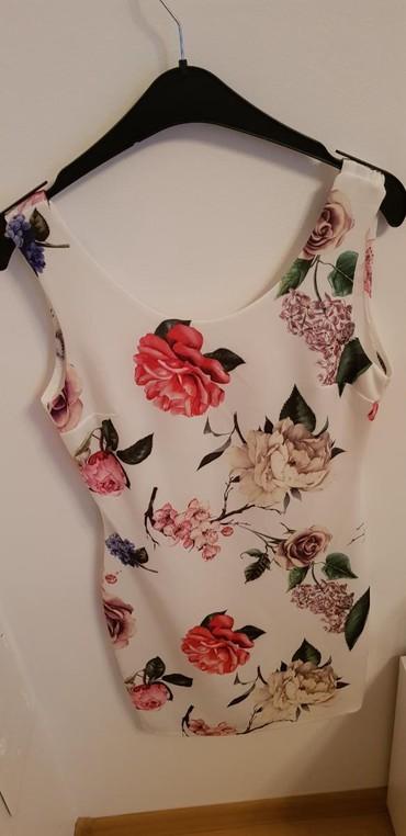 Haljine | Vrsac: Sarena preslatka haljina  Nova Univerzalna S/M