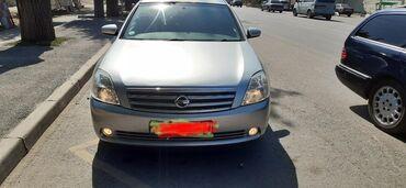 Nissan - Бишкек: Nissan Teana 2.3 л. 2003 | 183000 км