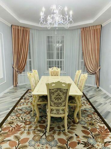 купить участок под автомойку в Кыргызстан: Продам Дом 265 кв. м, 5 комнат