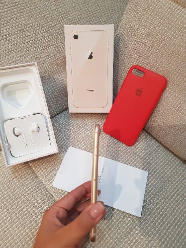 Apple Iphone - Novi Sad: IPhone 8 64 GB Pink