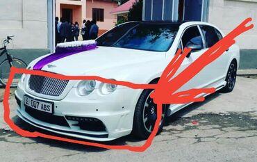 bentley arnage 675 twin turbo в Кыргызстан: Продаю тюнинг передний бампер на Bentley continental. 500$ тел. вотс