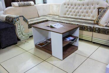 Журнальный столик, модель №5.Размер:900/600/550 мм. (Возможна