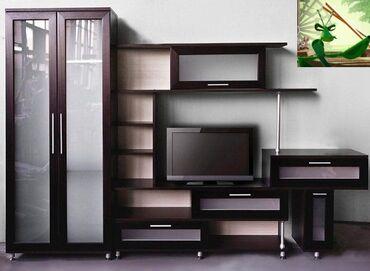 кухонный стол стулья в Кыргызстан: Мебель на заказ | Шатры, Двери, Лестницы | Бесплатная доставка