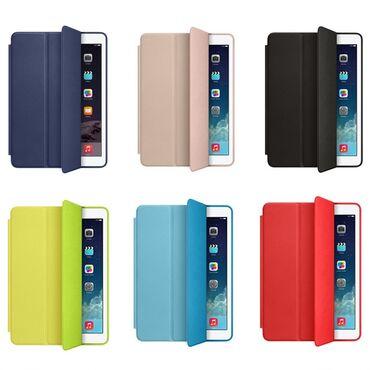 ipad air a1475 в Кыргызстан: Чехлы для ipad apple smart case