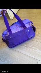 Ženska odeća | Palic: Nova wellnes torba za treninge