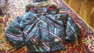 Etirel ski zimska jakna. Veoma kvalitetna i ima sa unutrasnje strane - Beograd