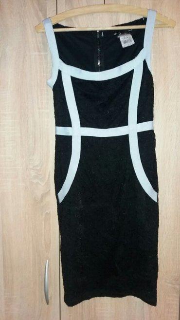 Kikiriki haljina - Indija