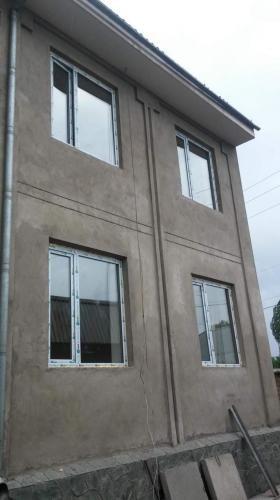 Металлопластиковые окна, двери и в Бишкек