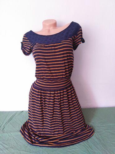 Haljina st - Srbija: Dress Club 0101 Brand M