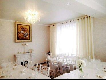 Аренда дома посуточно в Кыргызстан: Аренда Дома Посуточно : 260 кв. м, 4 комнаты