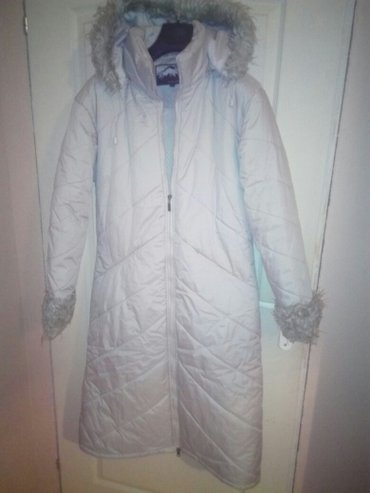 Zimska jakna , 1 - 2 puta obučena , xl veličina , bez ostecenja - Kraljevo
