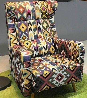 Мягкая мебель,пуфики на заказ!в любой сложности и дизайну! в Бишкек